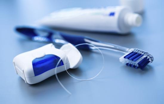 Zahnarztausrüstung